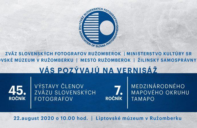 V Liptovskom múzeu sa usktoční 45. ročník výstavy členov Zväzu slovenských fotografov