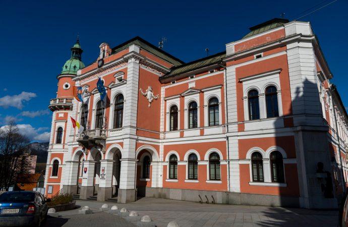 Mesto Ružomberok ponúklo možnosť zníženia nájmu podnikateľom