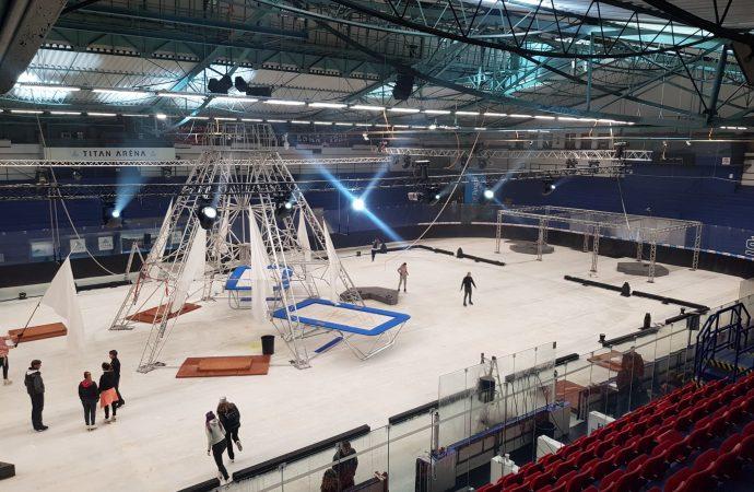 Zimný štadión v Liptovskom Mikuláši bude mať nový ľad