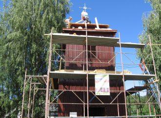 Mesto Liptovský Mikuláš rekonštruuje zvonicu v Demänovej