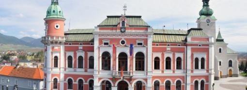 Mestský úrad v Ružomberku je zatvorený do odvolania