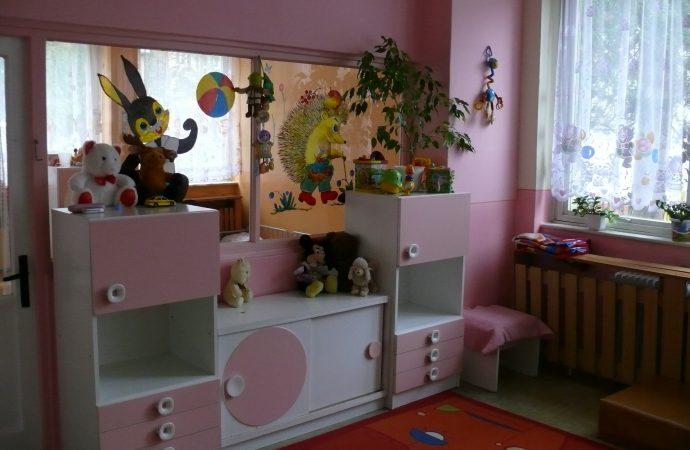 Mesto zrekonštruovalo detské jasle na Puškinovej ulici