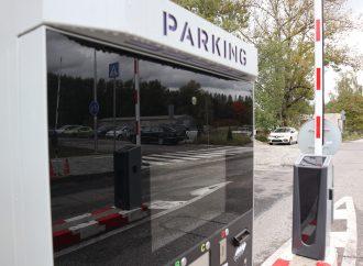 Od stredy platia pre vodičov v areáli žilinskej nemocnice nové pravidlá