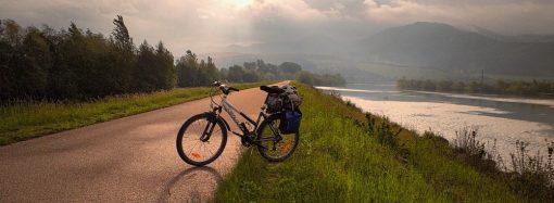 V národnej kampani Do práce na bicykli získal Liptovský Mikuláš tretie miesto