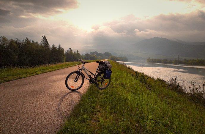 Do práce na bicykli aj v Liptovskom Mikuláši
