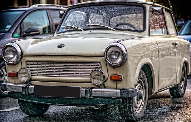 Milovníci starej automobilovej klasiky si prídu na svoje na Trabantzraze
