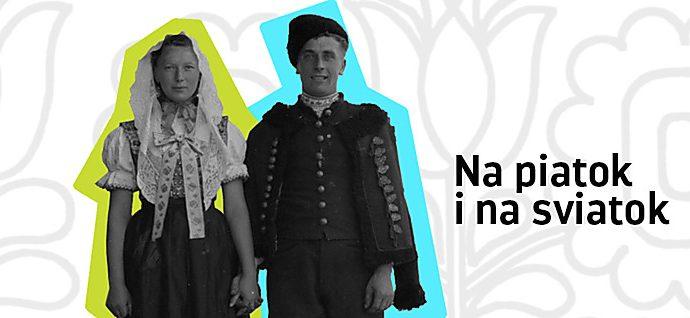 """V Martine sa uskutoční komentovaná prehliadka výstavy ľudového odevu z Turca """"Na piatok i na sviatok"""""""