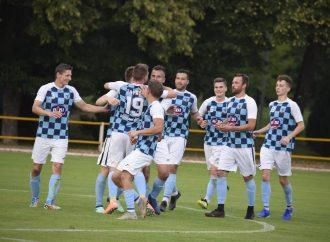 Výsledok futbalového zápasu 8. kola TIPOS III. liga FK Tatran Krásno-MFK Zvolen