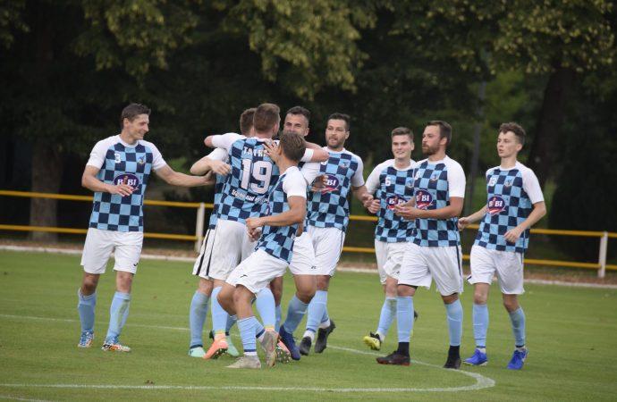 Tatran Krásno pozýva na futbalový zápas 4. kola TIPOS III. ligy