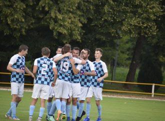 Výsledok futbalového zápasu 10. kola TIPOS III. liga – FK Čadca: Tatran Krásno