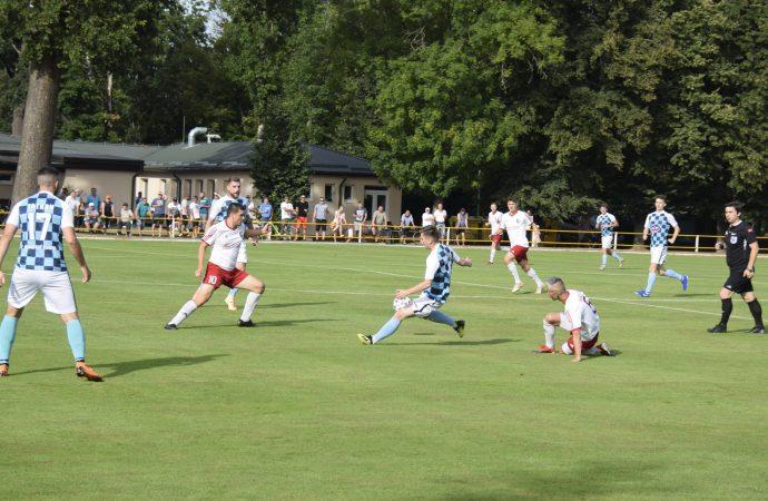 V prvom ligovom zápase Krásno nad Kysucou uhralo remízu