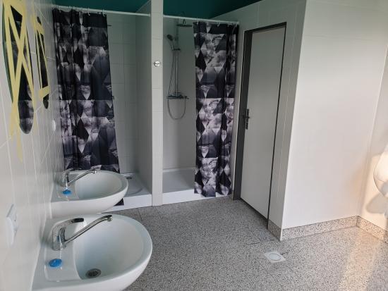 Pracovníkom technických služieb v Liptovskom Hrádku zlepšili hygienické zázemie
