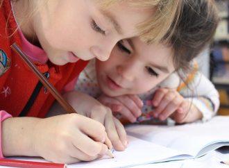 V Dolnom Kubíne bude zápis prvákov do základných škôl od 15. do 23. apríla