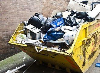 V obci Rosina sa vykoná zber objemného odpadu