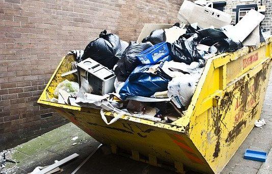 V Žiline začína zber objemného odpadu