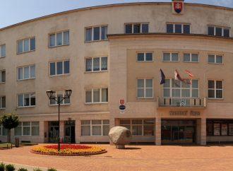 Zmena otváracích hodín na mestskom úrade Turzovka