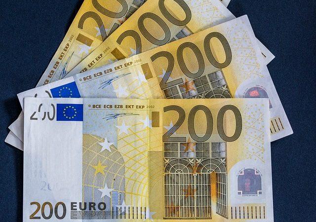 Na Kysuciach sa objavili falošné 200-eurové bankovky