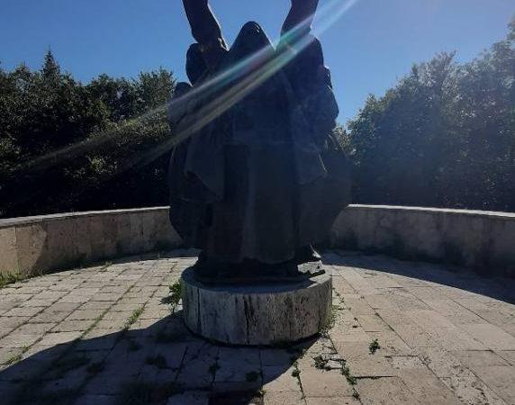 Obnovili súsošie nad obcou Stráňavy