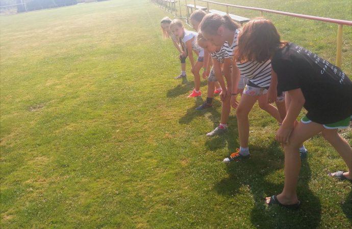 Deti z Tepličky nad Váhom si naplno užili zážitkový tábor pri Podhájskej