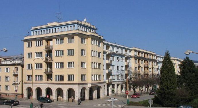 Žilina bude revitalizovať Bulvár, vyhlásila architektonickú súťaž