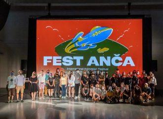 TV SEVERKA – Fest Anča 2020