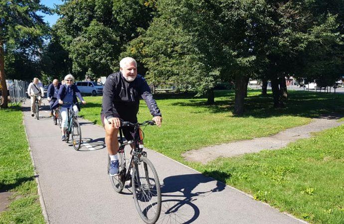 V Liptovskom Mikuláši odovzdali do užívania dve nové etapy cyklotrasy