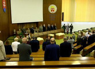 Armádny generál Martin Dzúra sa stal členom Klubu generálov Slovenskej republiky in memoriam