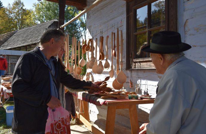 V Múzeu slovenskej dediny zažijete Michalský jarmok