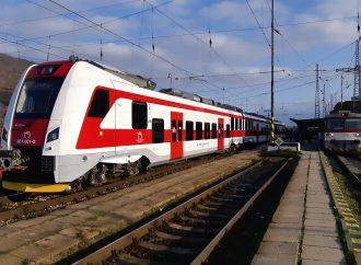 ZSSK na pokyn MDV SR pristúpi k redukcii dopravných výkonov od 7. 3. 2021