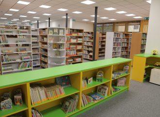 Turčianska knižnica na Severe sa zmenila na nepoznanie. Pozrite si fotogalériu z otvorenia