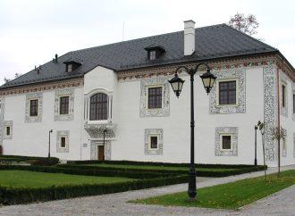 Sobášny palác v Bytči otvára svoje brány