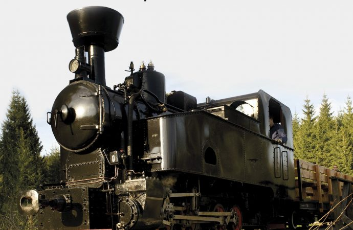 """Oravské múzeum pripravilo vzdelávací program """"Staň sa železničiarom"""""""