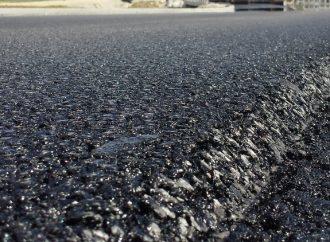 Plánované asfaltácie v obci Stará Bystrica