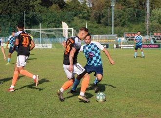 Výsledok futbalového zápasu 5. kola TIPOS III. liga MŠK Lučenec-Tatran Krásno