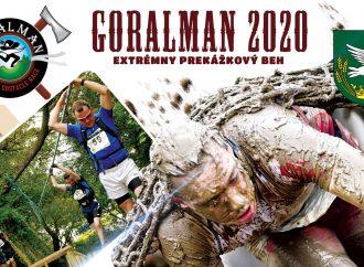 Ak chcete spoznať svoj limit, príďte na extrémny prekážkový beh Goralman