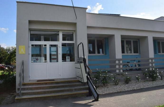 Vynovené priestory materskej školy v Bytči sú v plnej prevádzke