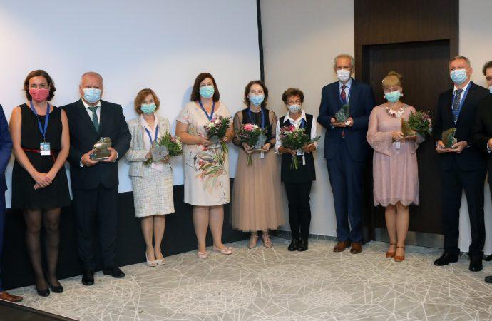 V ankete TOP lekári Slovenska má UNM dvoch víťazov