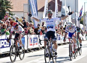 Cyklistické preteky Okolo Slovenska odštartujú v Žiline v stredu 16. septembra