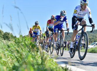 Cyklisti z Pretekov okolo Slovenska prejdú cez Terchovú
