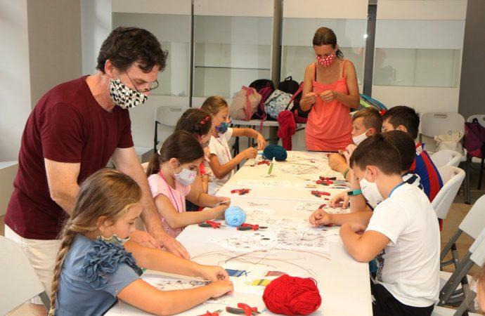 Múzeum pre vás: Tvorivé popoludnie nielen pre deti