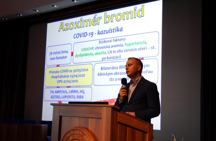 Martinské imunologické dni aj na tému očkovania proti COVID-19
