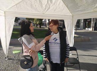 Aj v Martine ste mohli prispieť slabozrakým a nevidiacim Slovenska