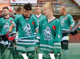 XIV. Hokejbalový turnaj o pohár starostu obce Skalité