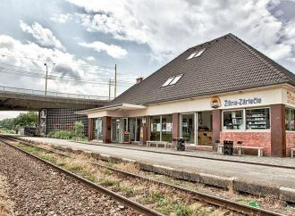 Stanica Žilina-Záriečie/Program na mesiac október 2020