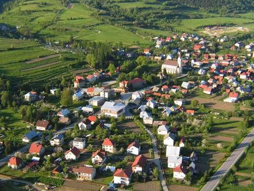 V areáli Lánov v Starej Bystrici vznikne ďalšia upravená zelená plocha