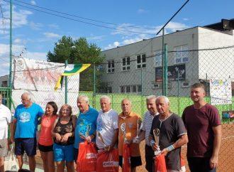 V Bytčia sa konal tenisový turnaj o pohár primátora