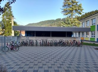 Aj obec Teplička nad Váhom sa zapojila do kampane Európsky týždeň mobility 2020