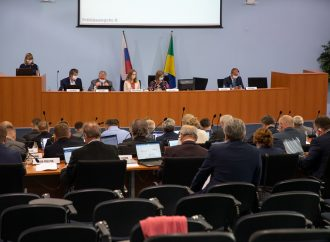 Krajskí poslanci budú rokovať ešte raz v tomto roku