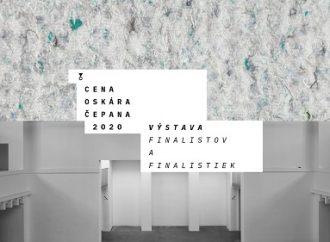 TV SEVERKA – Cena Oskára Čepana 2020