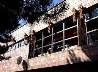 Na objekte plavárne realizuje mesto Liptovský Mikuláš poslednú etapu výmeny okien